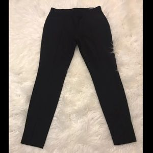 NWT express thicker jeggings (M)